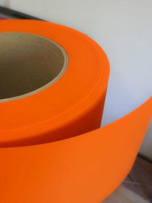 Semelle IS 7200 Orange