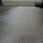 Tissu en fibre de verre 600 g/m² -spéciale skis- Fibre celulose 300gr 150x150