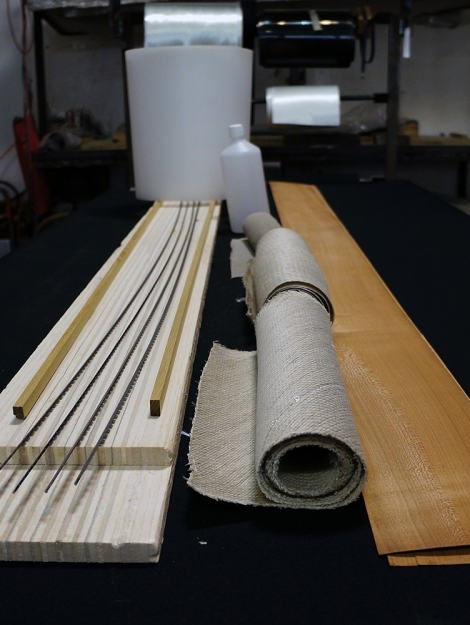 Kit+skis Lin1