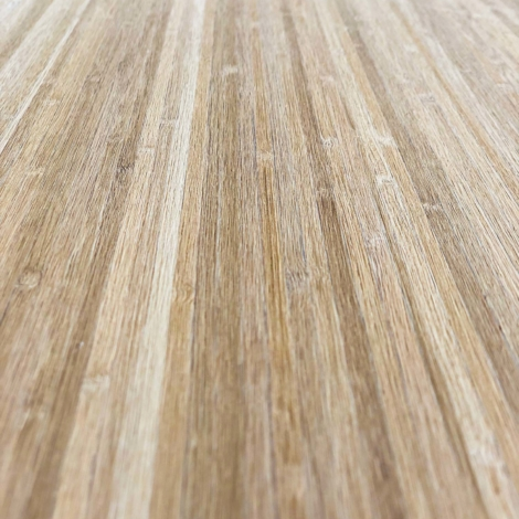 Noyau Bamboo Snowboard 03