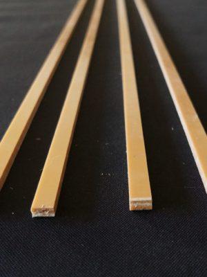 ABS Gold pour skis et snowboard – longueur 150cm