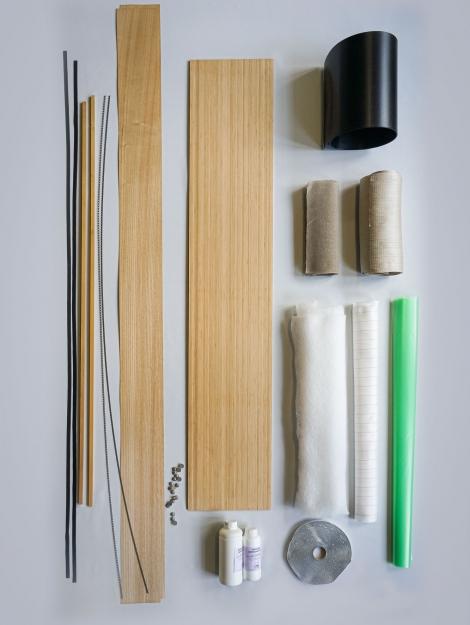 Kit Snowboard Lin 01