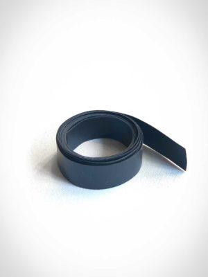 VDS Bande caoutchouc antivibration absorption, largeur 15mm / par mètre