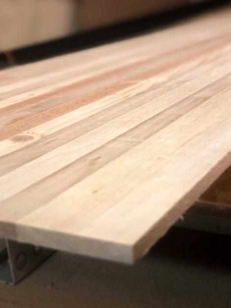 Snowboard Multiwood Core 03